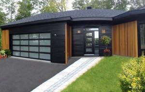 reparation porte de garage montreal